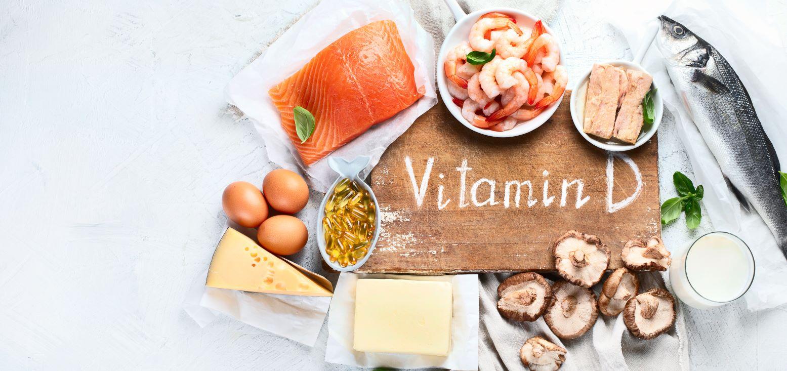 Vitamin D and uterine fibroids